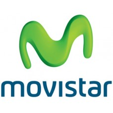 آنلاک فکتوری اپراتور Movistar Spain - آیفون SE, 5c, 5s , 5