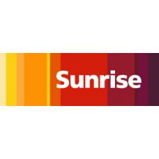 اپراتور Sunrise Switzerland - آیفون SE, 5c, 5s , 5