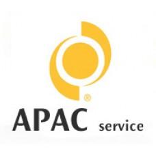 آنلاک فکتوری اپراتور APAC Service - آیفون 6, 6s و پلاس