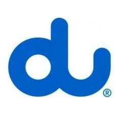 اپراتور DU Dubai - آیفون 6 و 6 پلاس