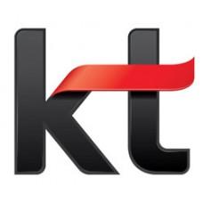 آنلاک فکتوری اپراتور KT Korea - آیفون SE, 5c, 5s , 5 - نرمال