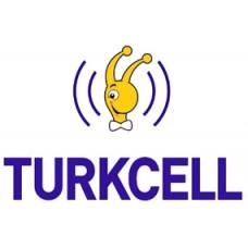 آنلاک فکتوری اپراتور TurkCell Turkey - آیفون SE, 5c, 5s , 5