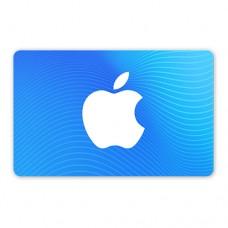 خرید اپل آیدی کارتی امریکا - پک ۲۵ عددی