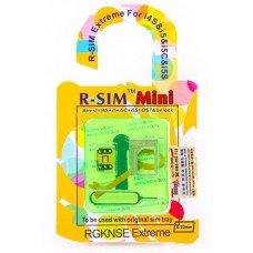 Gevey R-Sim Mini - آیفون 4S و آیفون 5s , 5c , 5