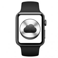 سرویس حذف اپل آیدی - اپل واچ سری ۴