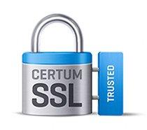 گواهینامه ssl - certum